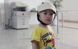 Шлем от ударов для детей