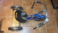 Велосипед 12 Schwinn Roadster Trike трехколесный