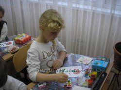Мастер-класс по петриковской росписи для детей и взрослых