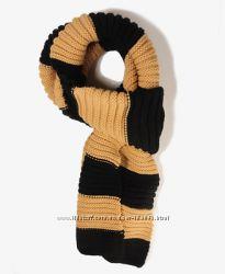 Фирменные теплые шарфы согреют Вас в холода. Из Америи в наличии