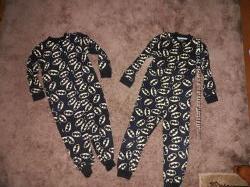 человечек  пижама, тонкий флис
