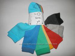 Самые лучшие носки C&A Кунда биохлопок