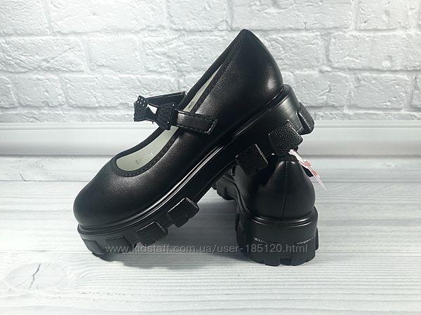 Yalike школьные туфли р.35