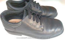 Школьные туфли Clarks 34 размер
