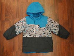 Детская куртка, лет на 5