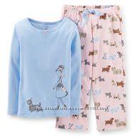 Пижама Carters 4t