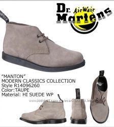 Ботинки Dr Martens Manton, 45 р
