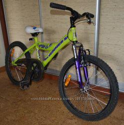 Велосипед Winner Puma 20