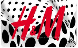 H&M по цене сайта, доставка 4, 5ф1кг