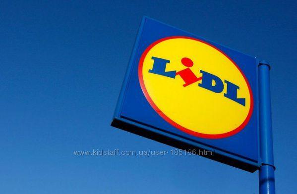 Lidl Германия выкуп без комиссии