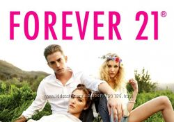 Forever21. com по цене сайта