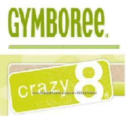 Gymboree под -15 и Crazy8 под -15, фри шип