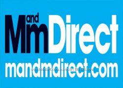 Mandmdirect под 0 проц. доставка 4. 5ф1кг