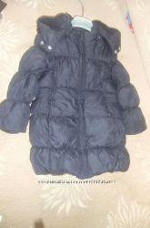 Идеальная курточка chicco состояние новой 86