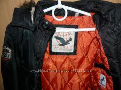 Продам куртку Palomino C&A Kindermode р. 116