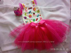 Карнавальный костюм конфетки