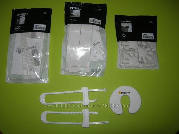IKEA Патруль защита в дом для деток