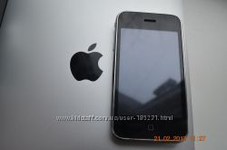 Apple iPhone 3G, 8 Gb и iPad wi-fi 16 gb оригинал можно обмен