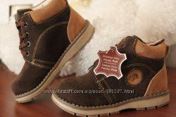 Акция . Pat & Ripaton . Демисезонная обувь , натуральный замш , Испания