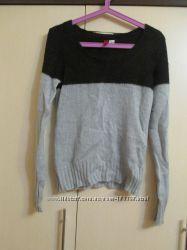 Легкий свитерок с мохером от H&М