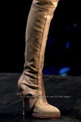 Стильные сапоги Christian Dior оригинал