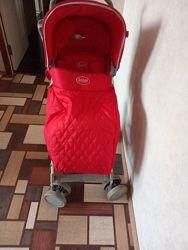 БУ прогулка 4BABY LE CAPRICE RED