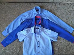 Рубашки Турция, Verton р. 33