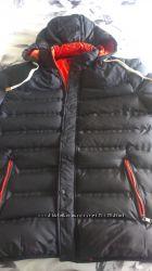 Зимова куртка для мужчин