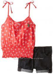 Модные коплекты  девчонкам
