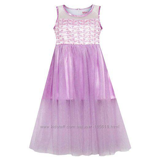 Красивые праздничные платья из Америки