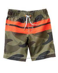 Пляжные купальные шорты с защитой от солнца