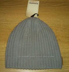 Теплая двойная шапочка Coccodrillo