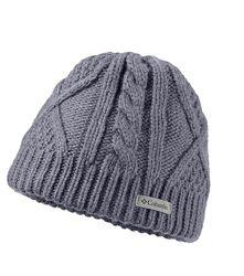 Теплая шапочка Сolumbia оригинал. Дешево. Пролет с размером