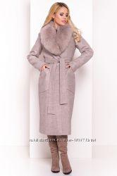 Одежда Модус. Шикарная коллекция пальто