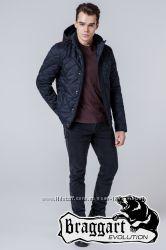 Брендовые демисезонные куртки Braggart большой выбор