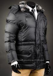 зимние мужские куртки Польша