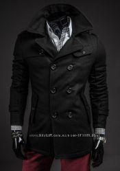 мужское пальто Польша