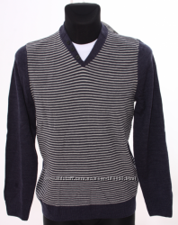 Мужской пуловер George Англия.