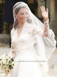 очень красивое платье франция не венчаное