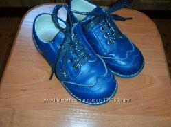 Туфельки Шалунишка