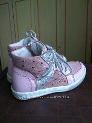 Стильные и оригинальные ботиночки Palaris