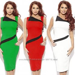 элегантные платье