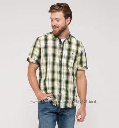 красивые рубашки c&a р с