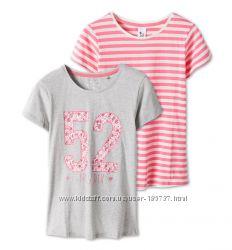 классные футболки наборы из2х