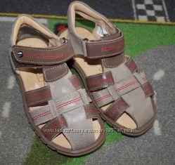 Сандалии кожаные босоножки Andre 27 размер