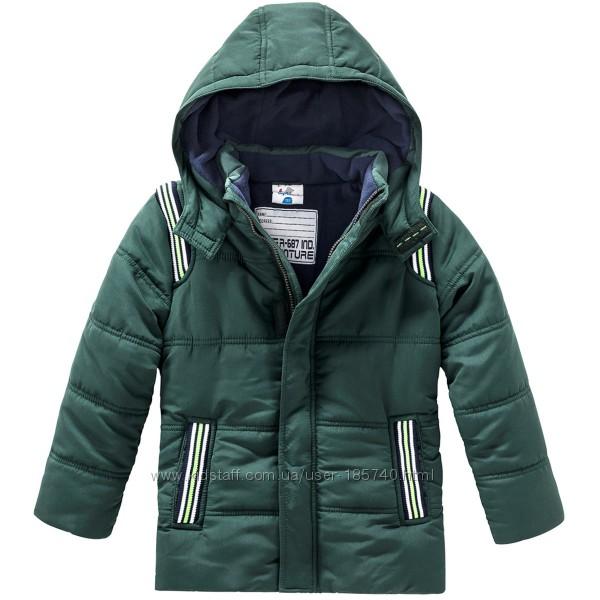 Демисезонная куртка Topolino 104