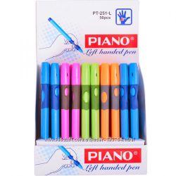 Ручки для левшей, правшей, первоклашек