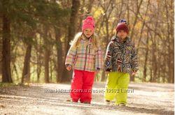 Зимняя одежда Snow Dragons для девочекСША