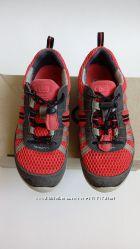 Ecco кроссовки сеточка для мальчика. 30 размер. Отличное состояние.