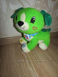 Интерактивный обучающий щенок Leap Frog